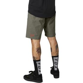 Fox Ranger Lite Shorts Hombre, Oliva